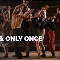 Terminus Modern Ballet Theatre Presents LONG AGO AND ONLY ONCE Photo