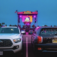 CBF Productions Presents 'Concerts in Your Car' Photo