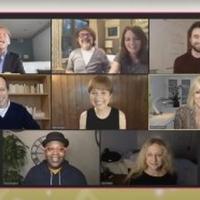 VIDEO: See Tituss Burgess, Jane Krakowsi & More in the UNBREAKABLE KIMMY SCHMIDT Live Photo