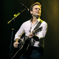 Charles Esten is Heading to Palace Theater in Waterbury with his Band Six Wires Photo