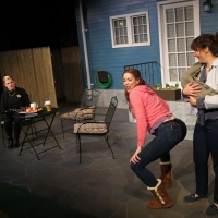 BWW Review: CRY IT OUT at Apollinaire Theatre Company Photo
