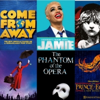 EVERYBODY'S TALKING ABOUT JAMIE, PRINCE OF EGYPT, and More Will Compete In West End Eurovision 2020