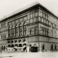 Carnegie Hall Launches New Digital Collections Preview Of Select Archival Collections