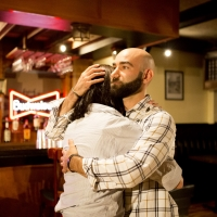 BWW Review: REPULSING THE MONKEY at The White Horse Tavern Photo