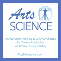 Arts & Science to Present Theatre Production Course, COVID Safety Training & More Photo