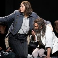 BWW Review: FIDELIO, Royal Opera House Photo