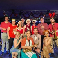 BWW Review: PERTH CABARET COLLECTIVE: A FESTIVE JAMBOREE at Downstairs At The Maj Photo