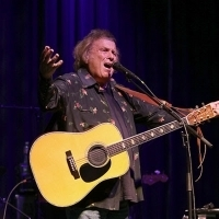 SiriusXM Elvis Radio To Premiere Don McLean Feature Interview This Saturday Photo