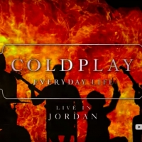 YouTube Originals and Coldplay Team Up for COLDPLAY: EVERYDAY LIFE - LIVE IN JORDAN!