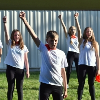 Camp Equinox Comes Into Its 26th Year of Theatre Camp Photo