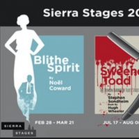 Sierra Stages Announces Its 2020 Season