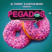 PEGADOS regresa a Barcelona en abril Photo