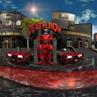 Death Row Records Launches the 'Death Row Experience' Virtual Museum for 30th Anniver Photo