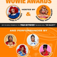 WOWIE Awards 2020 From World Of Wonder To Be Live-Streamed On WOWPresents Photo