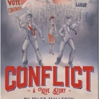 Mint Theater Continues its Series of Free Broadcasts With CONFLICT by Miles Malleson Photo