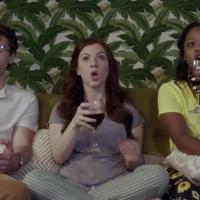VIDEO: The CW Shares I SHIP IT 'Fan Girl' Trailer
