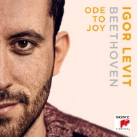 Igor Levit Records Beethoven's 'Ode to Joy' In Honor of the Composer's 250th Annivers Photo