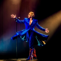BWW Review: David Bowie Catalog Interpreted In The Musically Gorgeous WHERE ARE WE NO Photo