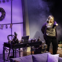 BWW Review: LOVE, FACTUALLY  at Kennedy Center Photo
