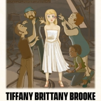 TIFFANY BRITTANY BROOKE Debuts at Oscar-Qualifying Festival HollyShorts Photo
