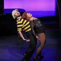 BWW Review:  Gerard Alessandrini's FORBIDDEN BROADWAY: THE NEXT GENERATION Moves To T Photo