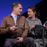 TheatreWorks Will Stream Cancelled THEY PROMISED HER THE MOON Photo