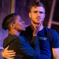 BWW Review: SHEEPDOG at OnStage Playhouse is Part Mystery, Part Love Story, & Part Lo Photo