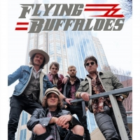 Flying Buffaloes Will Premiere Official Music Video for 'Loaded & Rollin'' Tomorrow Photo
