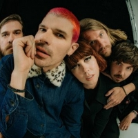 Grouplove Returns With 'Deleter'