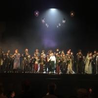 BWW Review: OLIVER! at Göteborgsoperan
