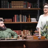 BWW Review: CELIA AND FIDEL at Arena Stage Photo