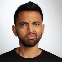 Comedian Akaash Singh Plays The Den Theatre, March 27 Photo