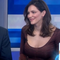 VIDEO: David Foster And Katharine McPhee-Foster Talk About Their Recent Marriage on T Video