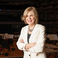 Phoenix Chorale Names Mary Deissler Interim Executive Director Photo