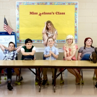 MISS NELSON IS MISSING to be Performed by Murfreesboro Little Theatre at Mills-Pate Arts C Photo