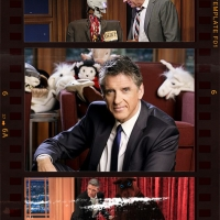 BWW Blog: The Late Late (Puppet) Show