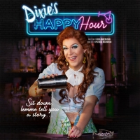 DIXIE'S HAPPY HOUR Announces Fundraiser For Season Of Concern Chicago Photo