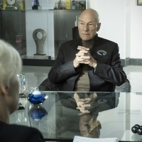 VIDEO: Watch the Trailer for STAR TREK: PICARD Starring Sir Patrick Stewart Video