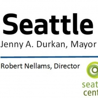 Seattle Center Readies The Grounds For The Opening Of Climate Pledge Arena Photo