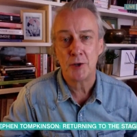 VIDEO: Stephen Tompkinson Talks Returning to the Stage With EDUCATING RITA at Minack  Photo