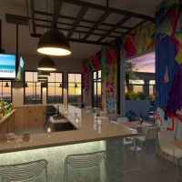 HOTEL EFFIE SANDESTIN Announces 2/2021 Opening and New Culinary Concepts Photo