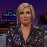 VIDEO: Watch June Diane Raphael Interviewed on THE LATE LATE SHOW