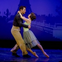 BWW Review: AN AMERICAN IN PARIS at Yardley Hall Photo