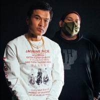LYRICS BORN & CUTSO Tackle Anti-Asian Hate With New Single Photo