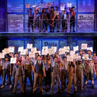 BWW Review: Disney's NEWSIES at The Lexington Theatre Company