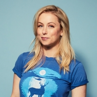 Monster Energy Teams Up with Comedian Iliza Shlesinger Photo