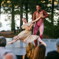 Lake Tahoe Dance Collective Presents the Eighth Annual Lake Tahoe Dance Festival Photo