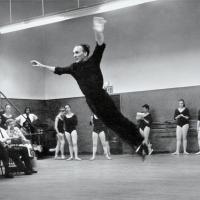 UN DÍA COMO HOY: nacía George Balanchine Photo