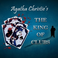 The Resident Ensemble Players Presents Agatha Christie's THE KING OF CLUBS Photo