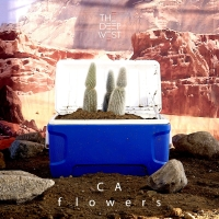 The Deep West Debut EP 'California Flowers' Out Today, Feb. 5 Photo